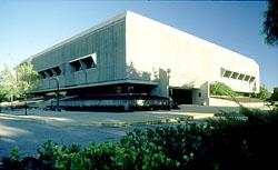 KTRDC is on the campus of the University of Kentucky.