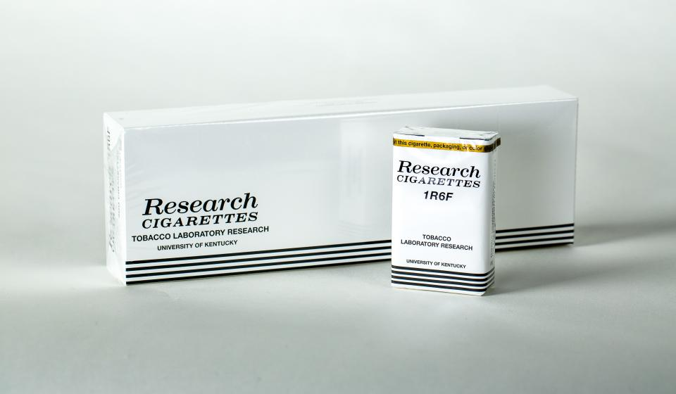 Tobacco Reference Products